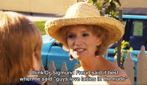 Be well-read. | 24 Super Important Life Lessons Kath And Kim Taught Us