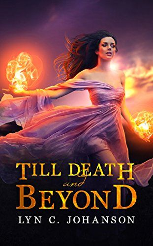 Till Death And Beyond (Witch World Series Book 1) by Lyn ... https://www.amazon.com/dp/B00HBGWT4G/ref=cm_sw_r_pi_dp_x_5pVmyb69GRW8K
