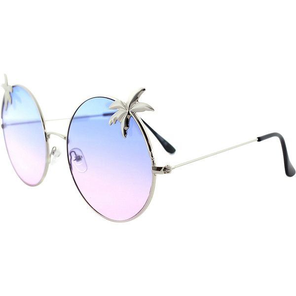 19 liked on polyvore featuring accessories eyewear sunglasses purple purple glasses wire glasses silver lens sunglasses round wire frame - Wire Framed Glasses