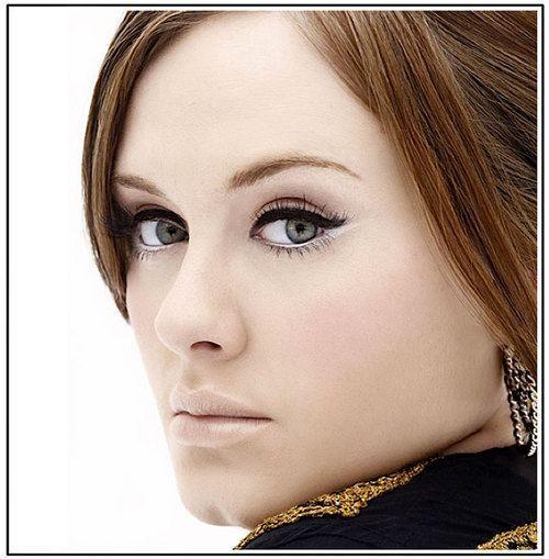 adele pics 9 And the MEGA post winner is... Adele (31 photos)