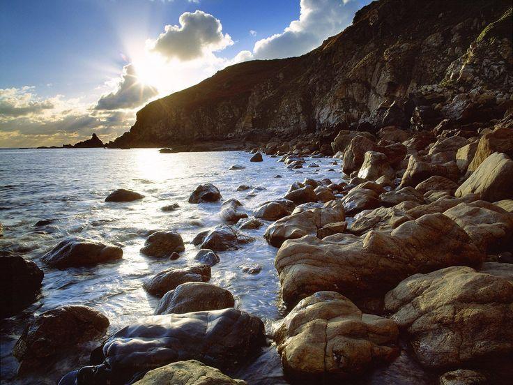 Guernsey Channel Islands