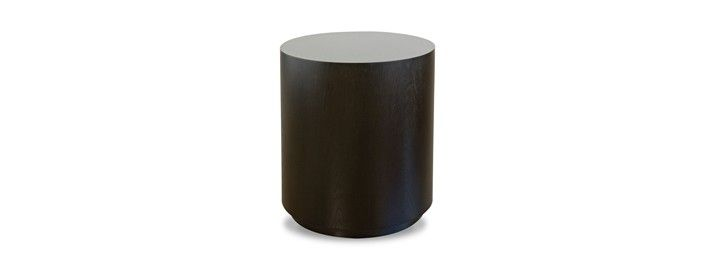 Drum side table - Designers Collection