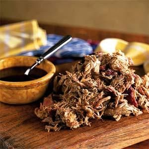 Pork shoulder smoking mop recipe