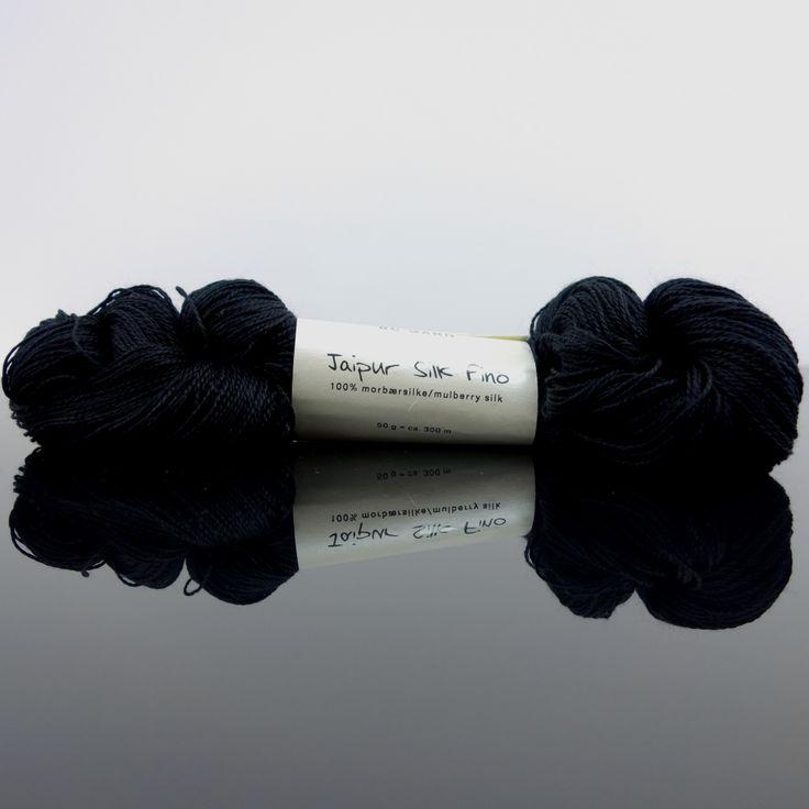 BC Garn/ Jaipur Silk Fino kol. h47