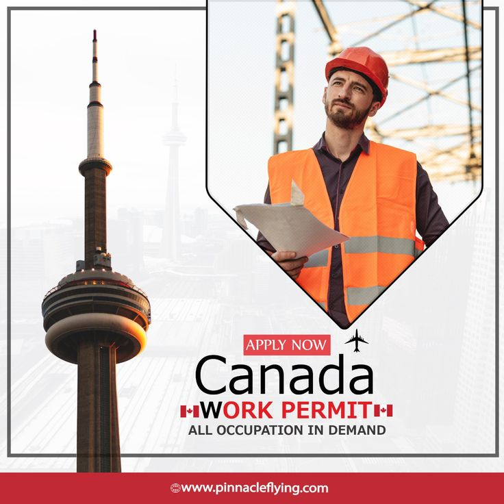 Job Opportunity in Canada Get Canadian 🇨🇦 Work Permit in