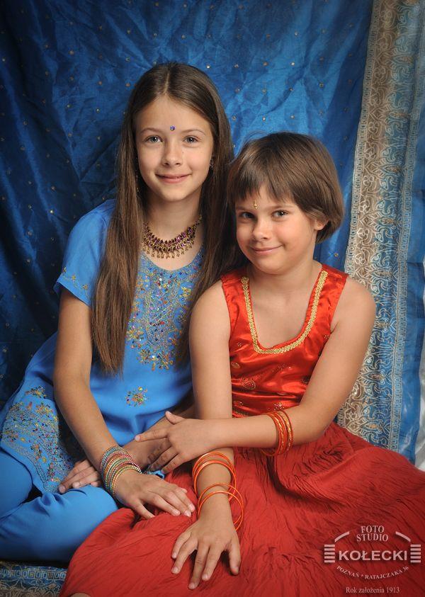 Dzieci i łobuzy - Fotografia Foto Studio Kołecki
