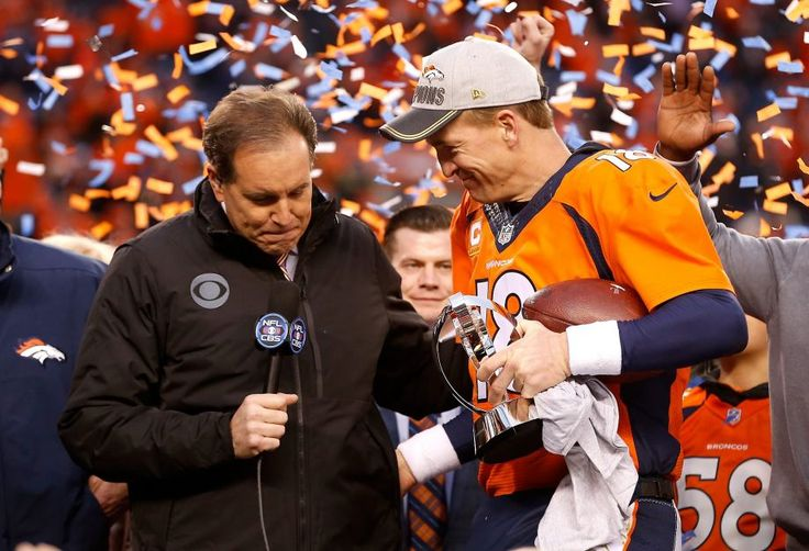 SFChronicle.com   CBS's Jim Nantz ready for Super Bowl after becoming a dad again
