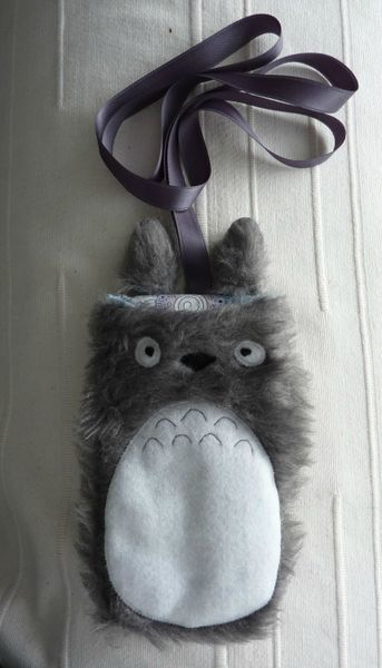 Housse de téléphone portable Totoro