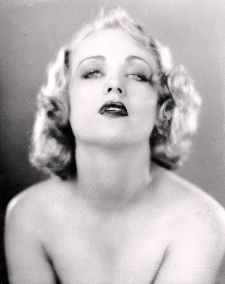 Old Hollywood Movie Stars in color | Carole Lombard | Old Hollywood Movie Stars