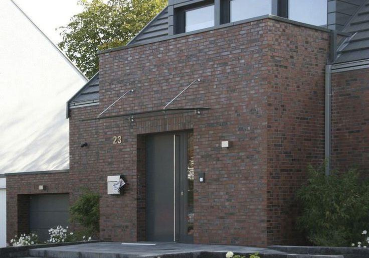Klinker-Ziegel / für Fassade - HOLSTEN - Hagemeister GmbH ...