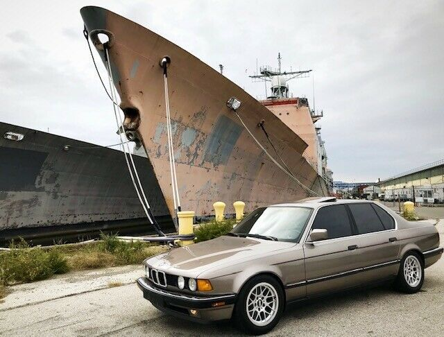 1988 Bmw E32 735i With Bbs Wheels H R Bilstein Shocks Sport For Sale Bmw 7 Series 1988 For Sale In Thurmont Maryland United Stat Bmw Bbs Wheels Bmw Series