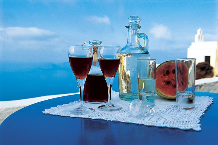 Santorini, Greece.  Altana Traditional Suites.  I'd go back in a heartbeat!