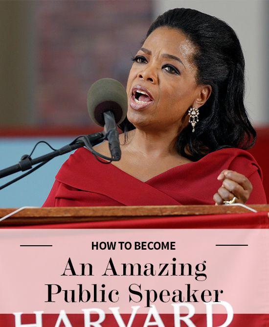 25 Public Speaking Skills Every Speaker Must Have