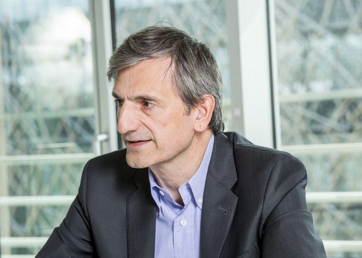 La transformation digitale vu par Pascal Delorme, directeur d'Accenture Digital