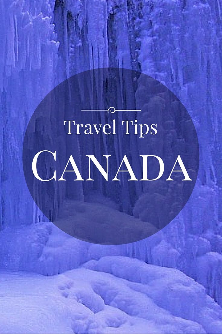 Travel tips to help you plan your next adventure to Canada http://solotravelerblog.com/category/solo-travel-destination/north-america/canada-north-america/