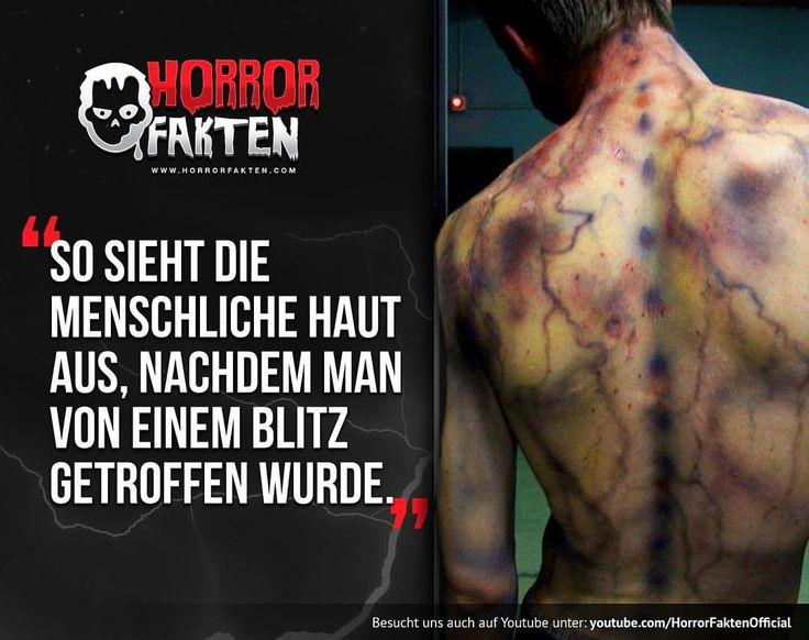 Interessant #horrorfakten