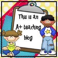 Teaching Blog!