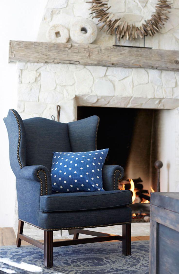 Global Chic Living Room Photo Gallery   Design Studio   Pottery Barn