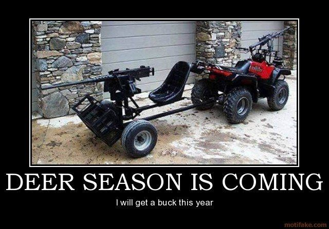deerhunting funnies | Funny Pictures Here Page Gun Game Forum - deer hunting pictures funny ...