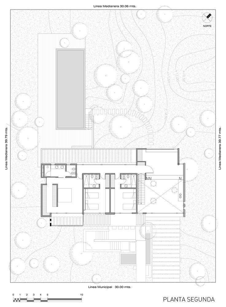 Galería de Casa Impala / Ariel Galera - 37