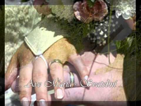 Ave Maria-Svatební....♥♥♥ (Kety)♥♥♥ - YouTube