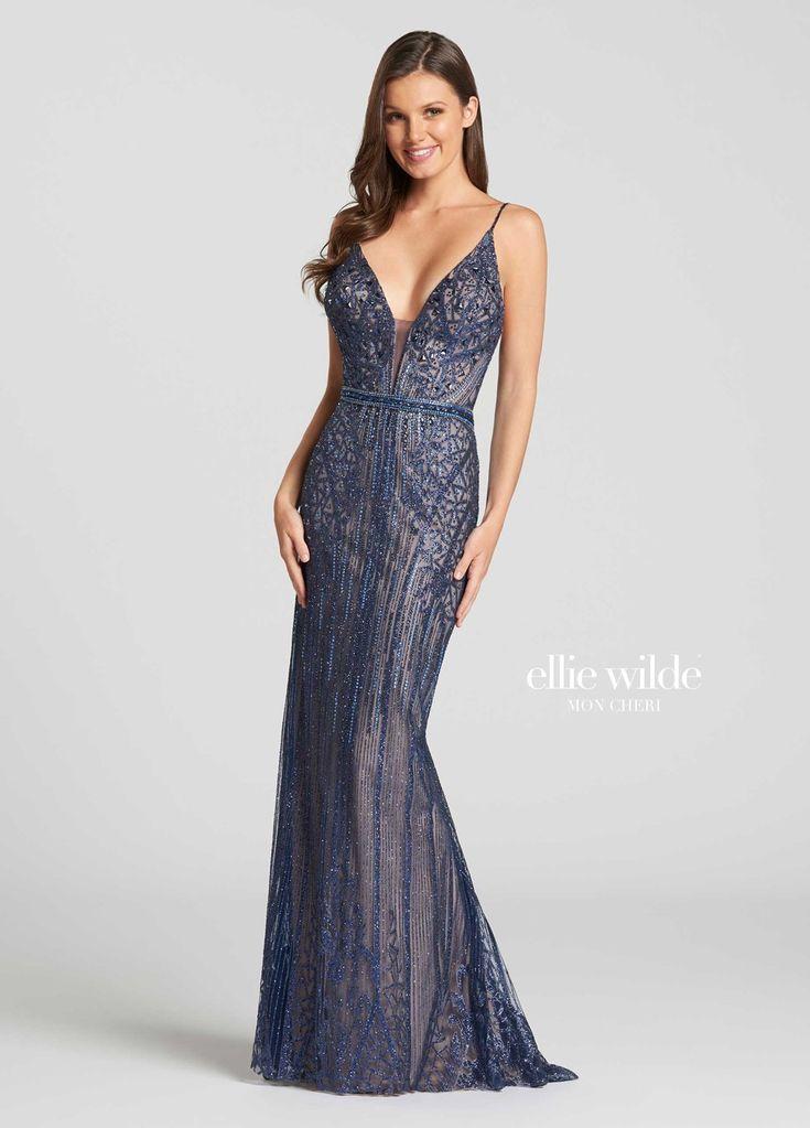 72 best Ellie Wilde Prom images on Pinterest   Abschlussballkleider ...