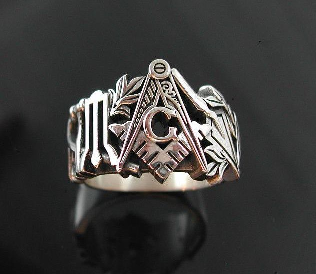 10 Images About Masonic Rings On Pinterest Life Is