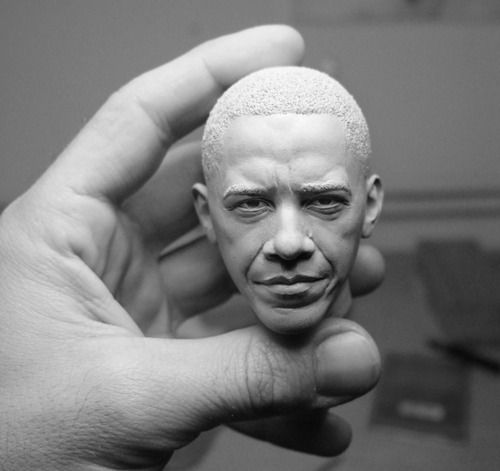 Amazing Sculptures by Adam Beane http://www.adambeane.com/