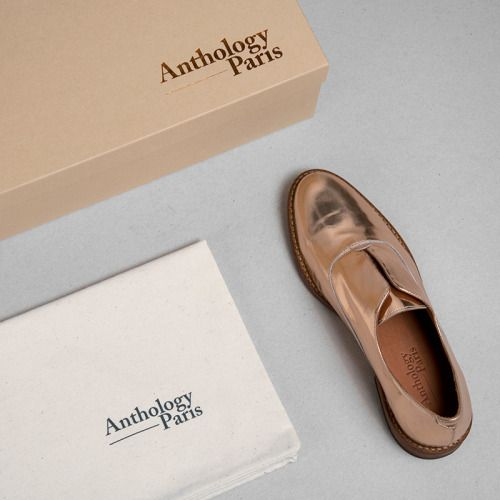Popular dose of design Anthology u Paris by Studio