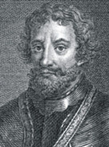 The Real King Macbeth | The Real King Macbeth
