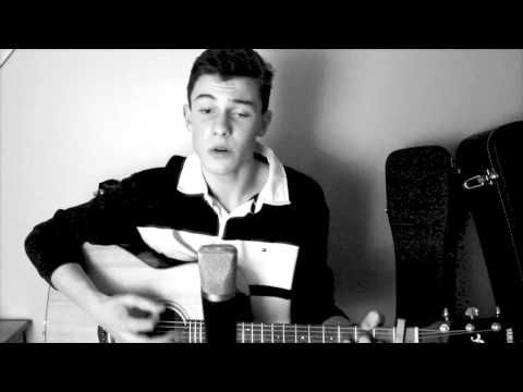 Counting Stars cover-Shawn Mendes  Awesome cover, you should check it out!!
