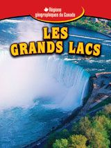 Les Grands Lacs From TABvue.  See your TDSB Teacher-Librarian for password access from home