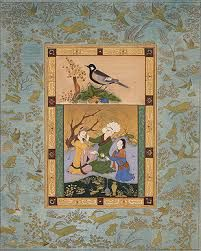 Contemporary miniature painting in Pakistan - Google Search