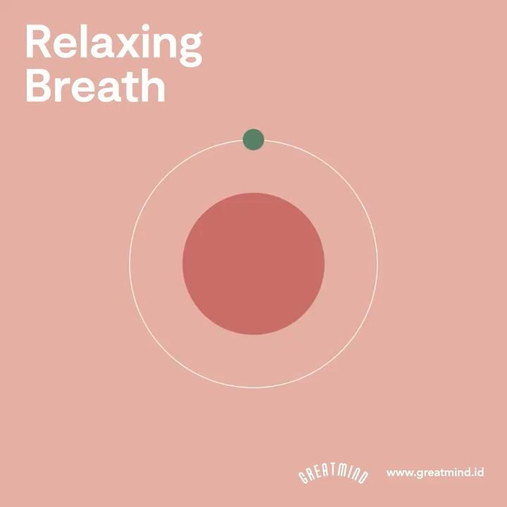Respiración Yoga Breathing Techniques, Yoga Breathing Exercises, Relaxation Techniques, Meditation Techniques, Breathing Meditation, Yoga Meditation, Breathing Gif, Meditation Videos, Meditation Quotes
