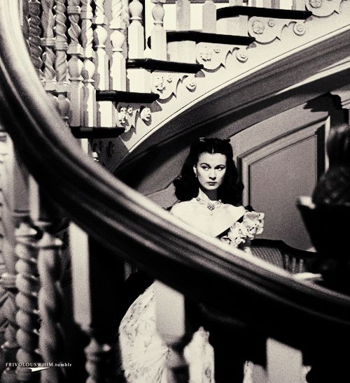 Scarlett o 39 hara gone with the wind pinterest scarlet for Who played scarlett in gone with the wind