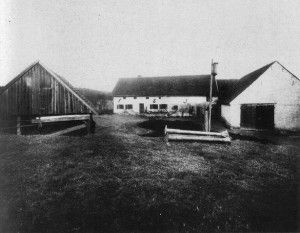 Were the Hinterkaifeck deaths a paranormal event or did someone get away with murder?