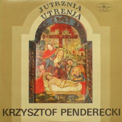 Music is the Best: Krzysztof Penderecki – Jutrznia