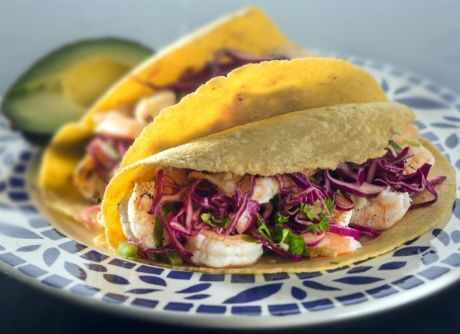 Marinade adds bite to tacos | The Columbus Dispatch