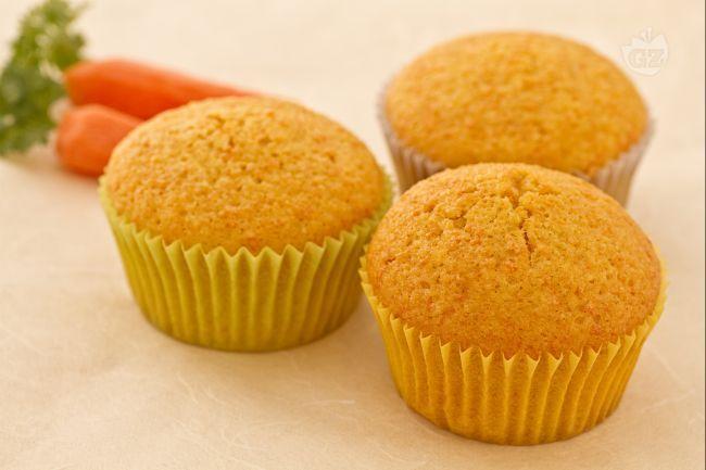Le tortine alle carote sono degli squisitissimi dolci, morbidi e leggeri, il cui ingrediente fondamentale è la carota.