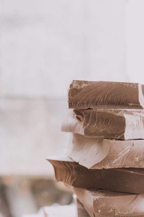 We agree with the Fair Trade chocolate brands below that chocolate should  be oh…