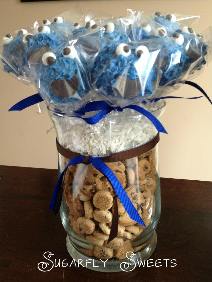 806 Best Milk And Cookie Monster Bash Images On