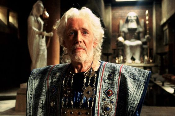król Troi Priam