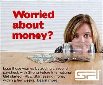 Online shopping links: Earm Money online