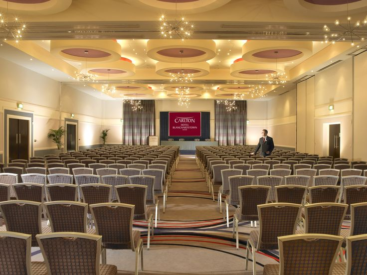 Holding a conference? Make sure to choose the Carlton Hotel Blanchardstown! #CarltonHotels http://www.carltonhotelblanchardstown.com/meetingrooms