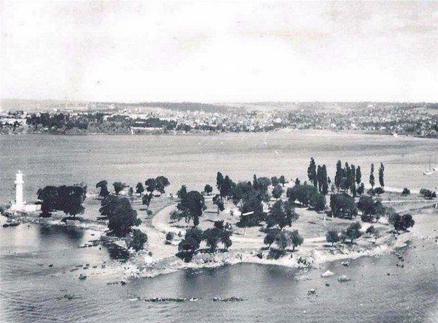 1900 lerde Fenerbahçe.
