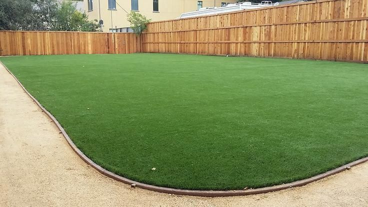 This Artificial Turf Decor Is A Very Inspirational And High