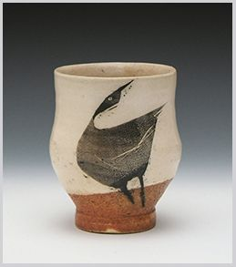 Michael Simon Bird Yunomi