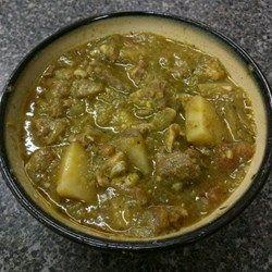 New Mexico Green Chile Stew - Allrecipes.com