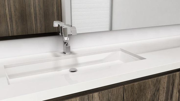 How To Install An Undermount Bathroom Sink Magnificent Decorating Inspiration