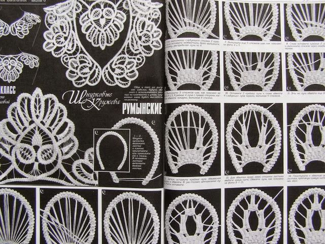 Duplet 158 crochet magazine book - Duplet Crochet - Picasa Web Albums